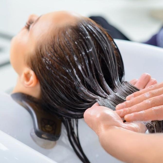 Cuidados esenciales para el cabello