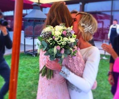 *Bouquets de Novia*