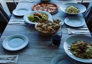 I piatti principali