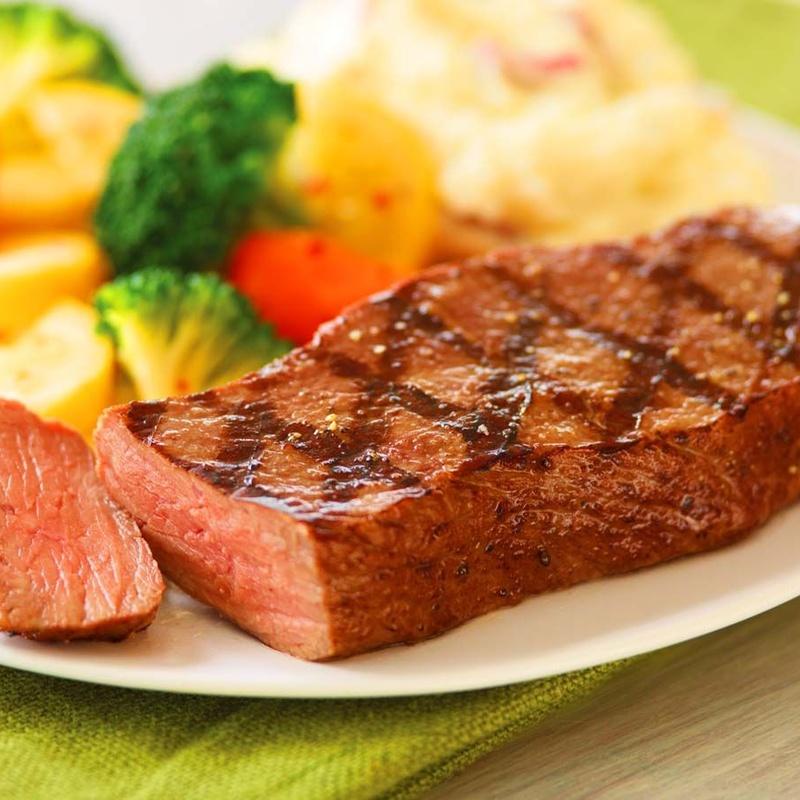 Las carnes: Carta de Restaurant Can Ganassa