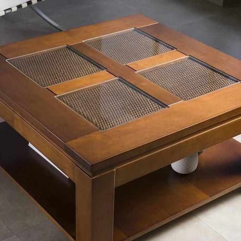 HG Robles: Catálogos de muebles de Muebles Salvador