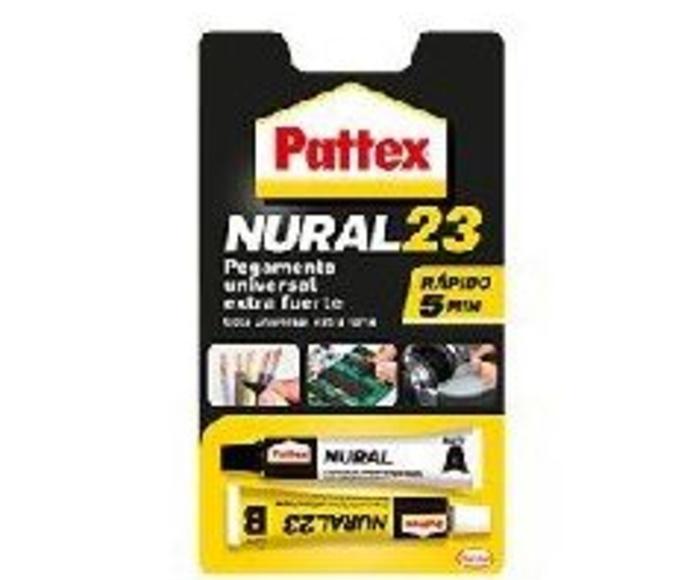 Nural 23 Blister  22 ml: Productos y servicios de Suministros Martín, S.A.
