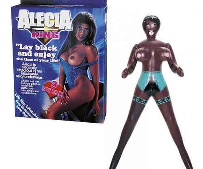 Muñecas hinchables: Productos de Tentacionex