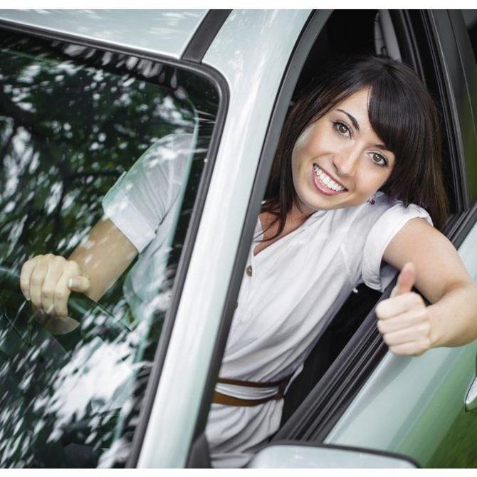 Cómo renovar el permiso de conducir desde el extranjero