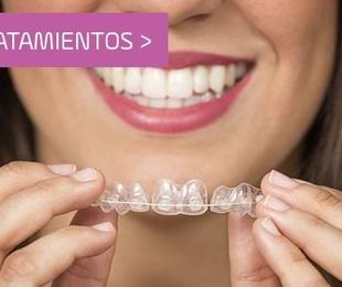 Ortodoncia Transparente.