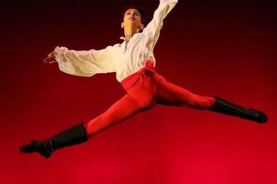 Más información sobre Danza Alcalá