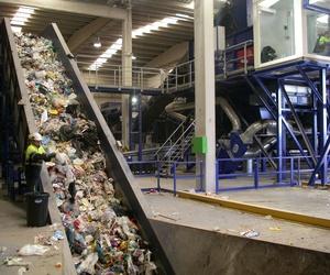 Gestor de residuos sólidos no peligrosos
