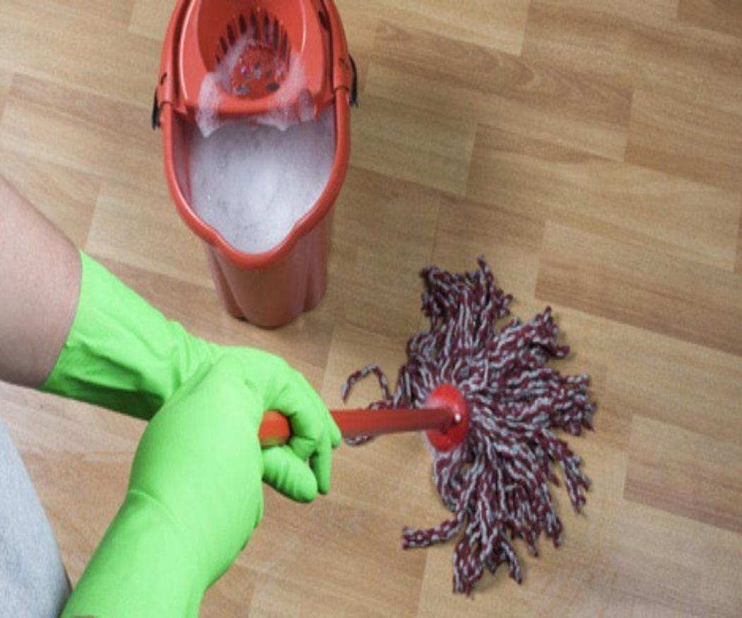 Principales focos de bacterias a combatir