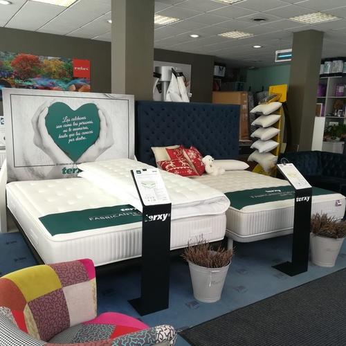 Tenemos el colchón que estás buscando