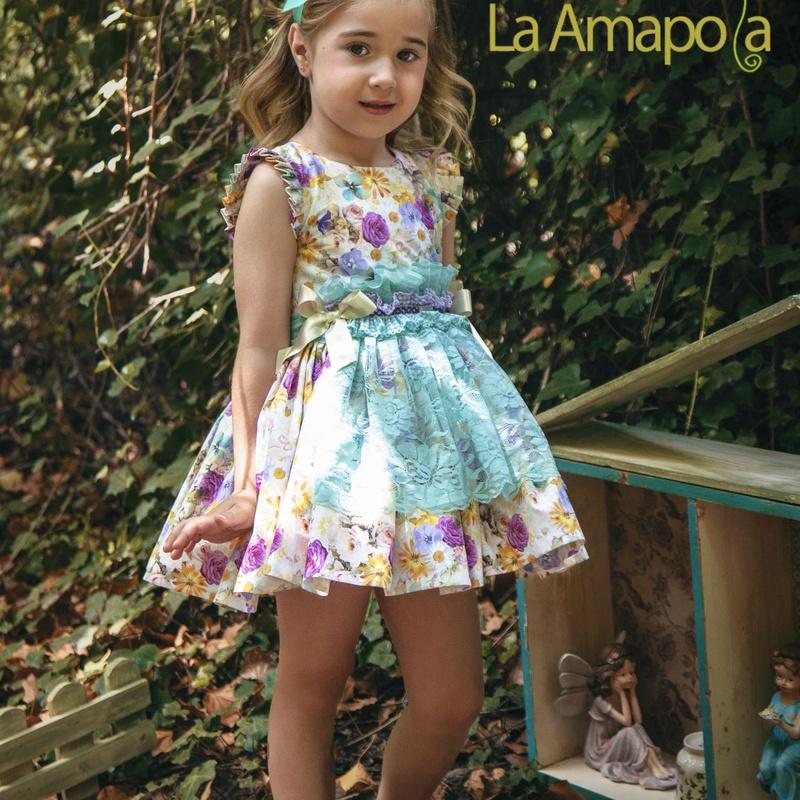 Generalife: Catálogo de La Amapola