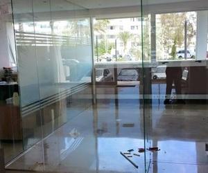 Separaciones de oficinas