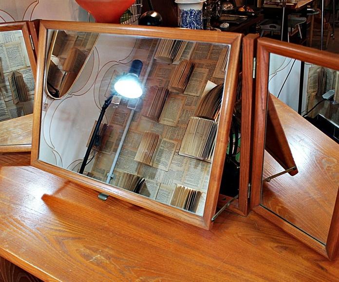 Tocador Gplan Ingles --- VENDIDO ----: Artículos  de Ruzafa Vintage