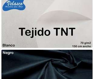 Tela TNT
