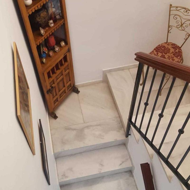 Venta casas Granada