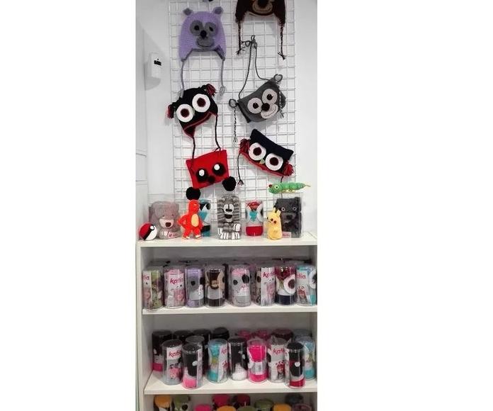 Lanas : Productos y servicios de Lanas Maranta