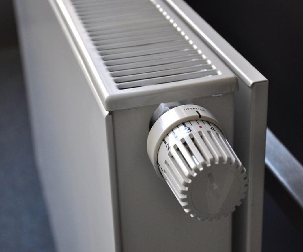 Consejos para usar de forma eficiente la calefacción