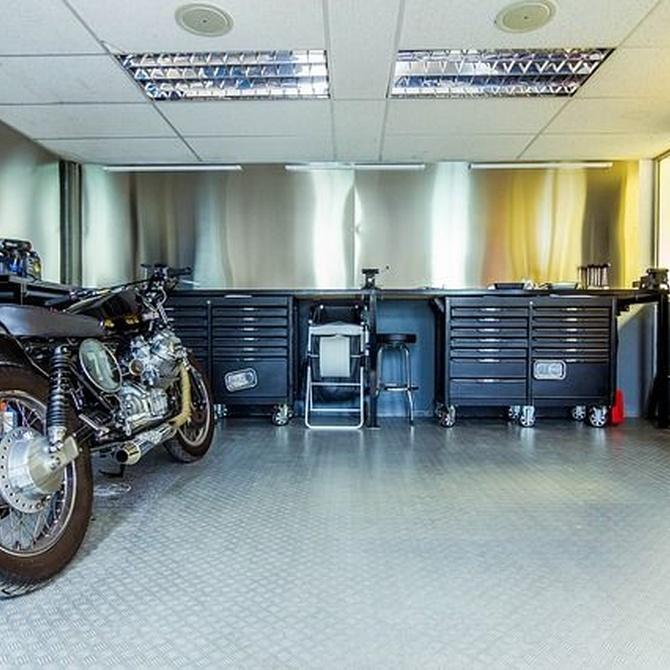 Consejos para evitar la proliferación de plagas en tu garaje