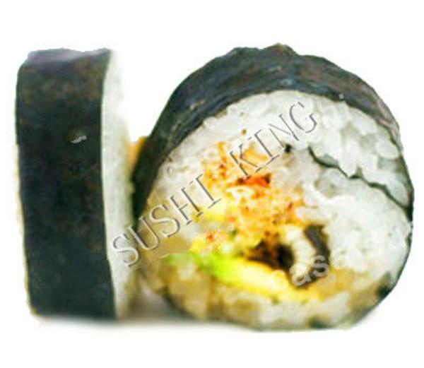 18.SAKURA FOTOMAKI: Carta de Sushi King Restaurante
