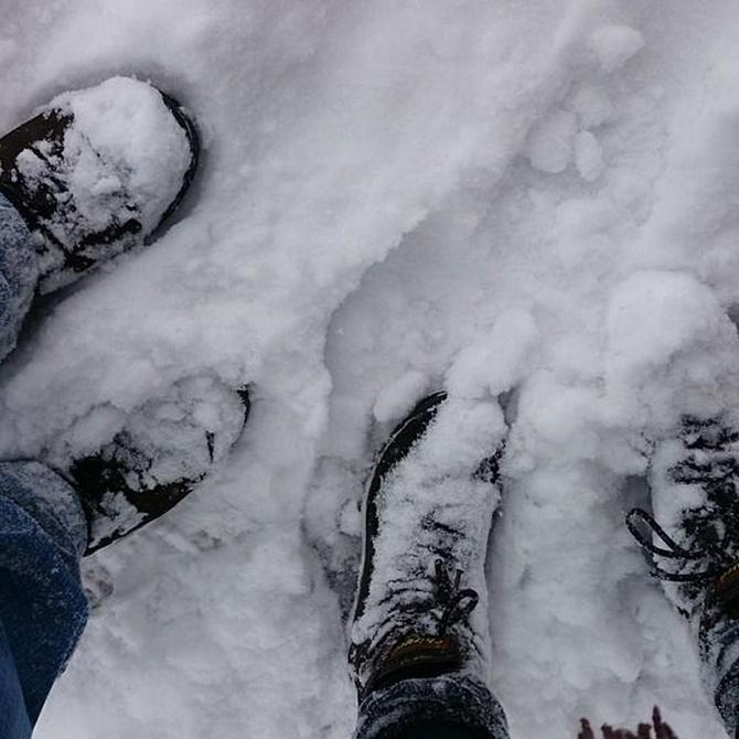 Cómo evitar síntomas comunes en invierno