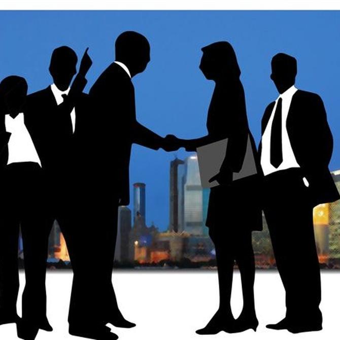 Diferencias entre ETT y agencia de colocación
