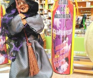 Halloween Raco Esoteric