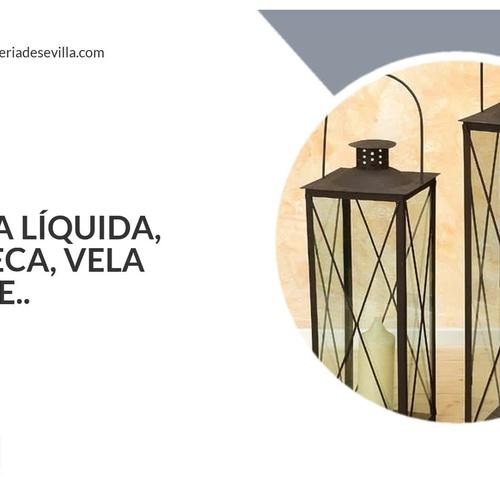 Venta de velas al por mayor en Mallorca