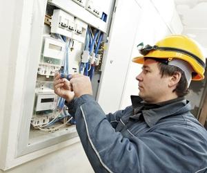 Electricistas en Valladolid
