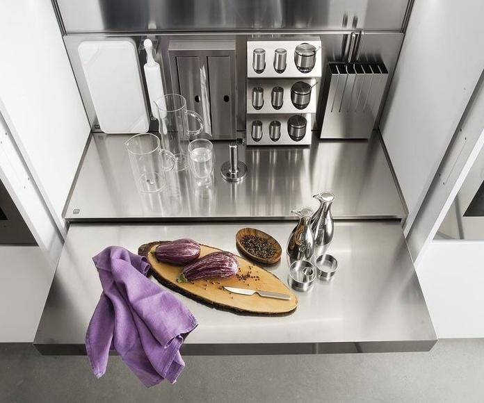 Miton: Sincro: Productos y servicios de Premier Estudio de Cocinas