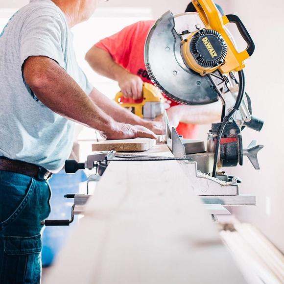Reformas integrales: Productos y servicios de Prudencio Mateo Interiorismo