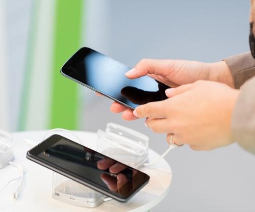 Venta y distribución de telefonía para pymes y micropymes