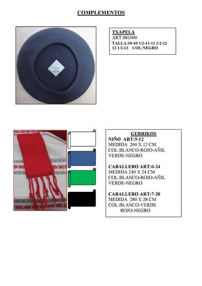 BOINAS Y GERRIKOS: Catálogo de J.G. Merceros