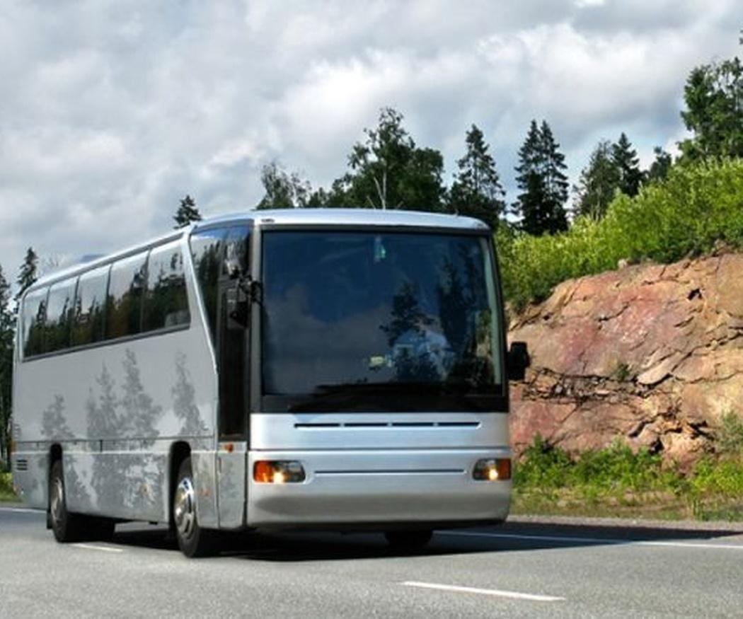Algunos datos del transporte en autobús