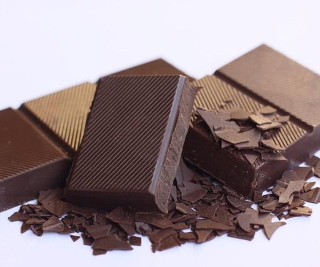 Por qué regalar chocolate artesanal