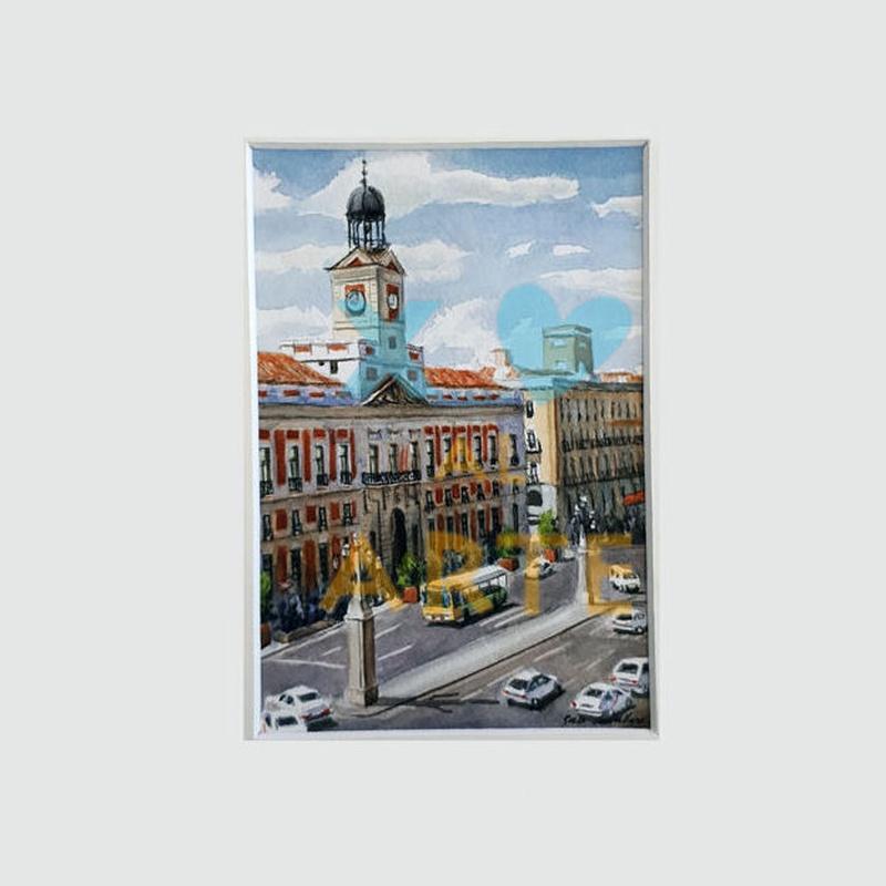 Puerta del Sol: Catálogo de X Amor Al Arte
