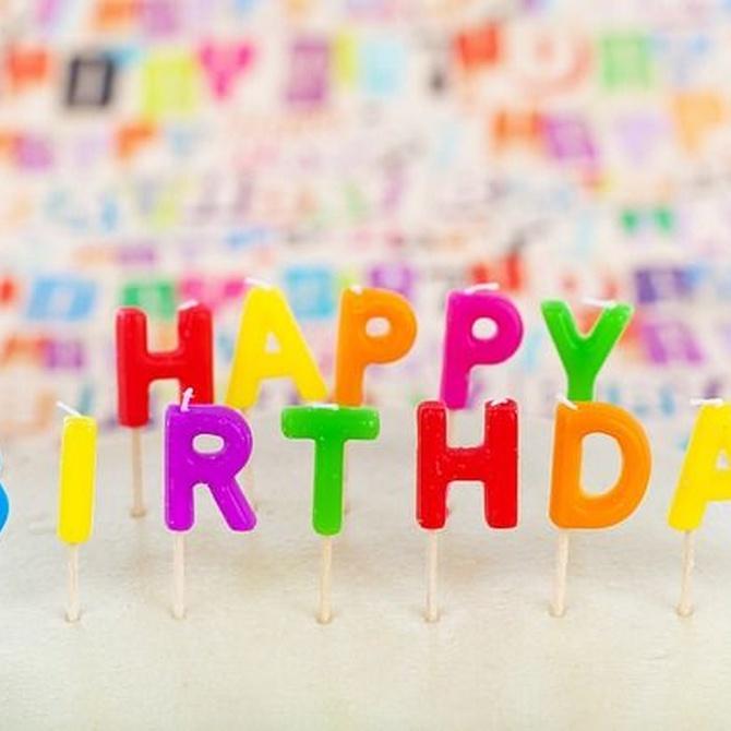 Ideas para fiestas de cumpleaños infantiles