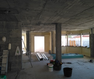 Construcción de Chalet en Durcal