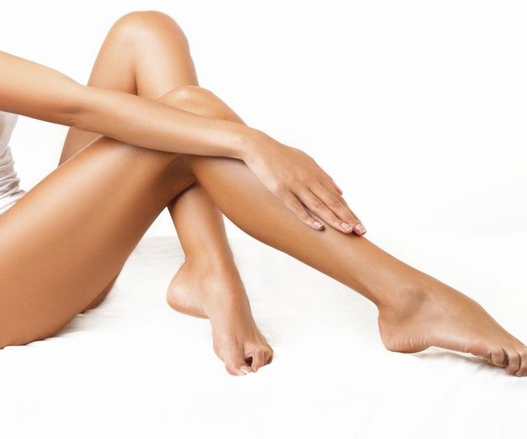 Es importante cuidar la piel tras una sesión de fotodepilación con luz pulsada intensa