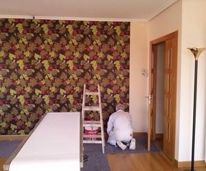 Empresa de pintura con más de 50 años de experiencia en Logroño
