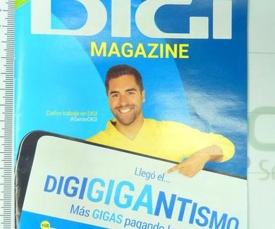 Distribuidores Oficiales DIGI