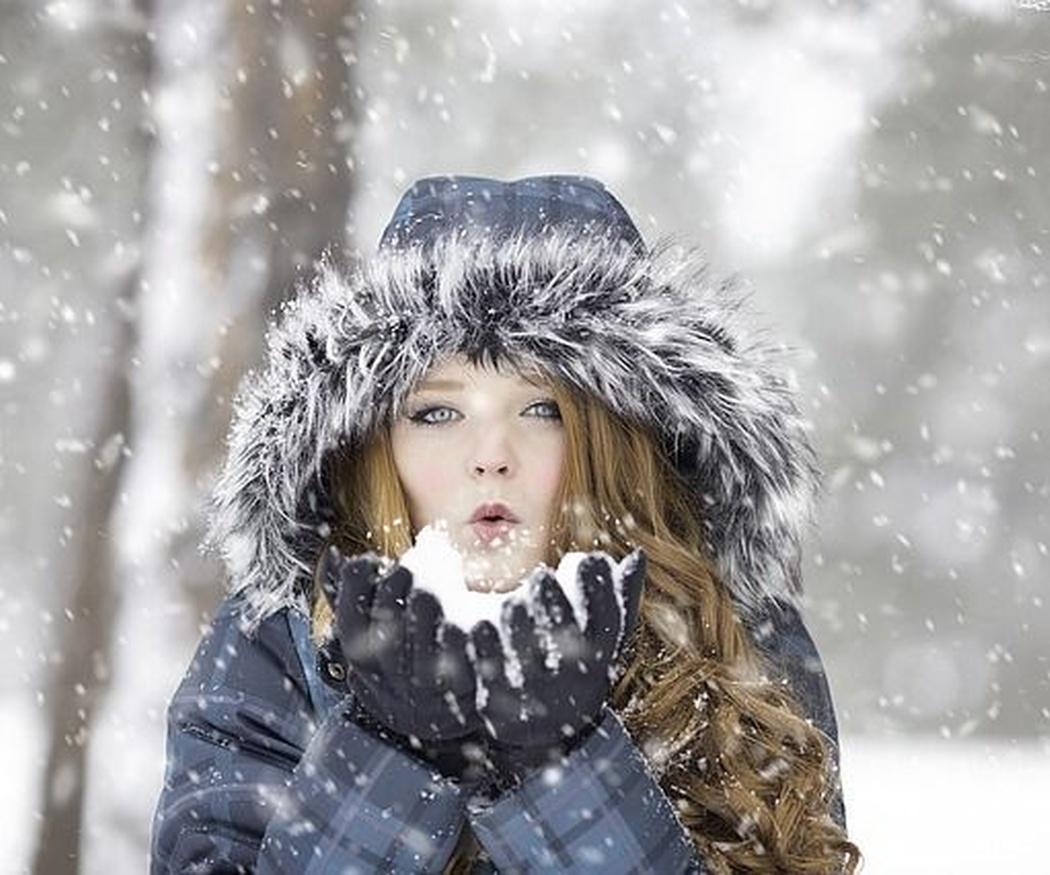 Nuestra piel en invierno