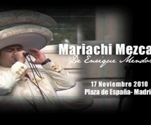 02 Mujeres Divinas Mariachi Mezcal Enrique Mendoza