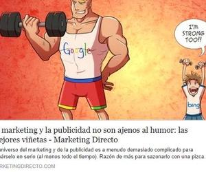 El marketing y la publicidad no son ajenos al humor: las mejores viñetas