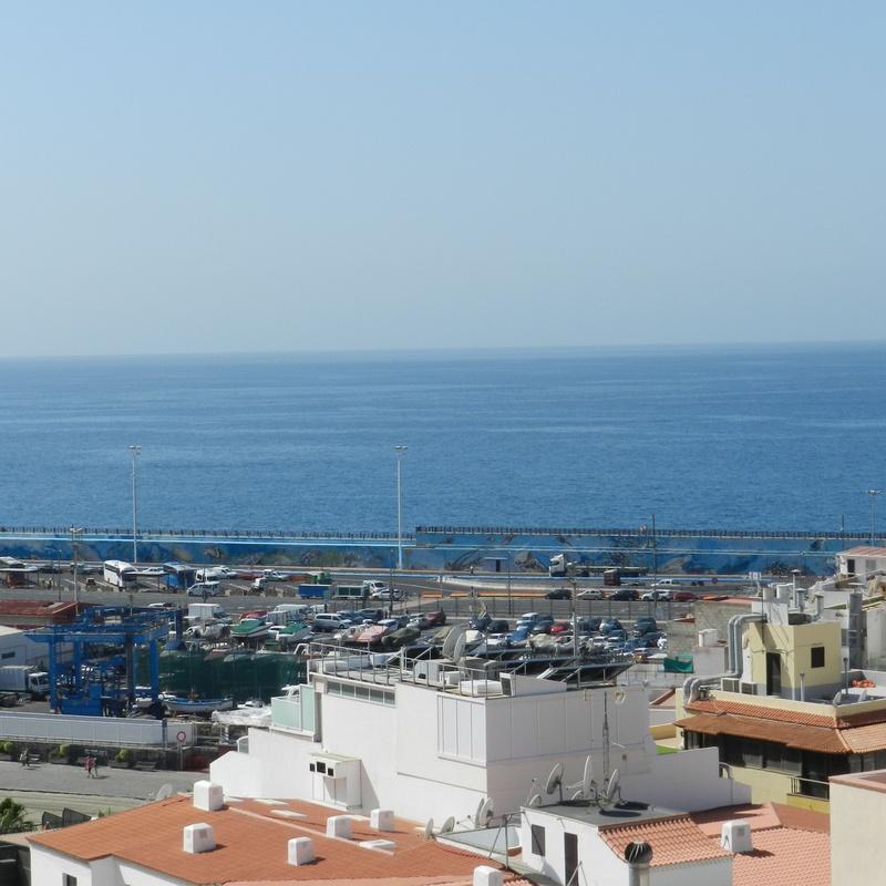 Ático en venta en Camur Sur en Los Cristianos: Compra y venta de inmuebles de Tenerife Investment Properties