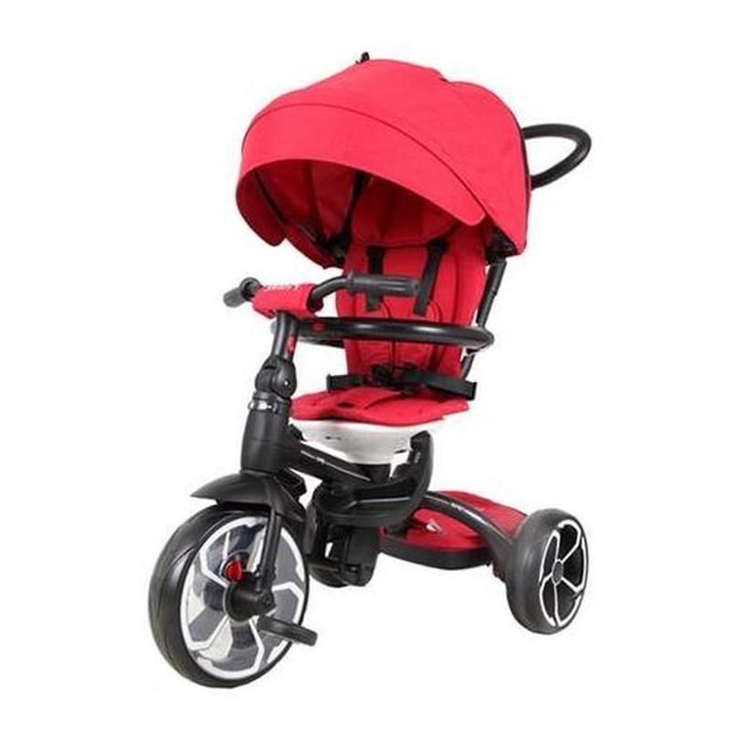 Triciclo Plegable Y Portatil Rito Qplay: Productos de Mister Baby
