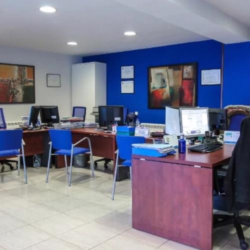 Asesoría laboral, contable fiscal