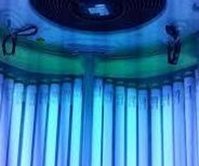 Solarium Vertical: Productos de Parafarmacia Centro