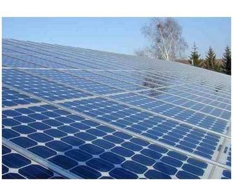 Reformas integrales: Servicios de Electro Rué