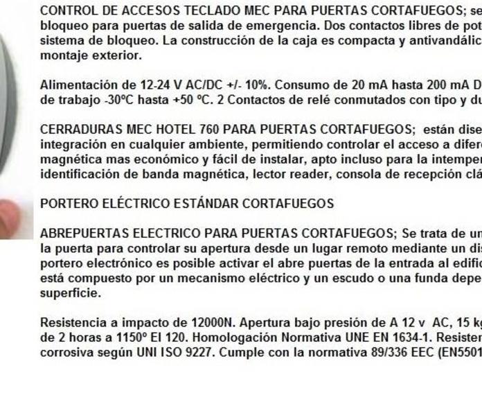 CONTROL DE ACCESOS BIOMETRICO DACTILAR