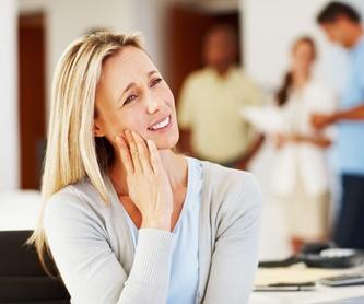 Tratamiento integral de ATM: Servicios médicos de Astar Dent