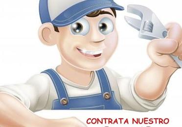 Servicio bajo contrato - Urgencias 24 horas